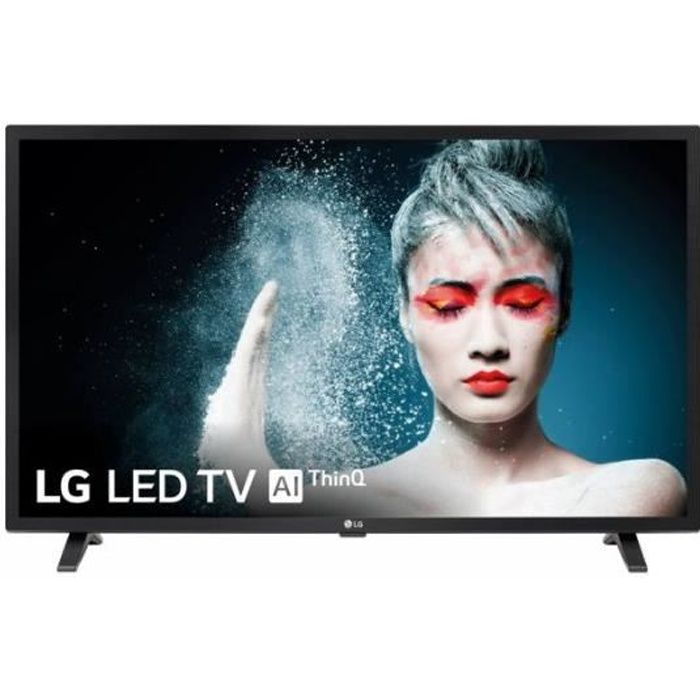 "Téléviseur LED TV Led 32"" LG 32LM6300 Smart TV con Inteligencia A"