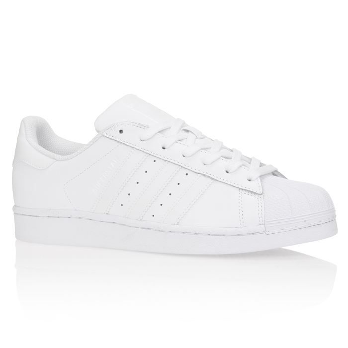 BASKET Adidas Superstar Foundation B27136