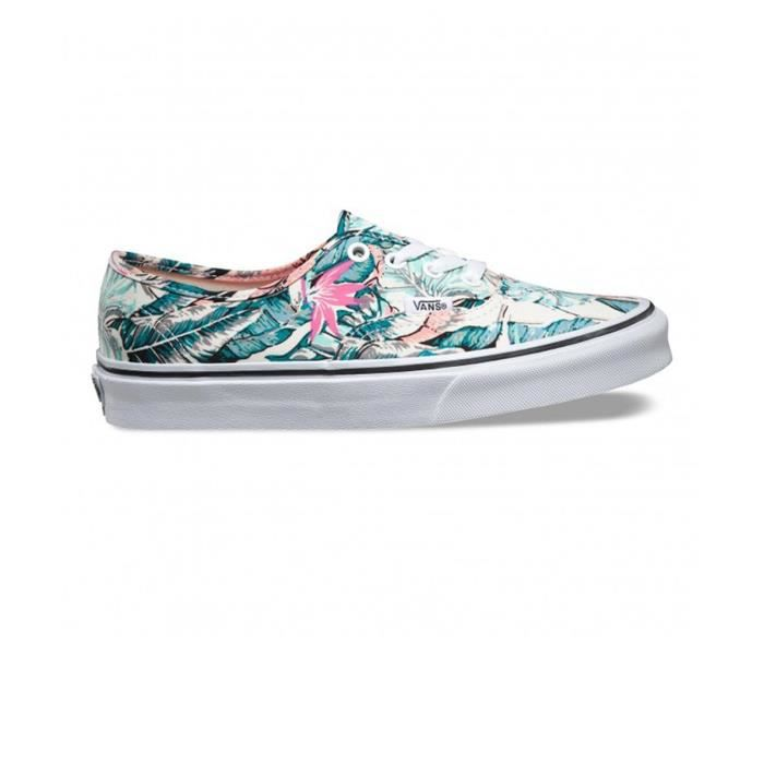 Chaussures U Authentic Tropical E16 - Vans