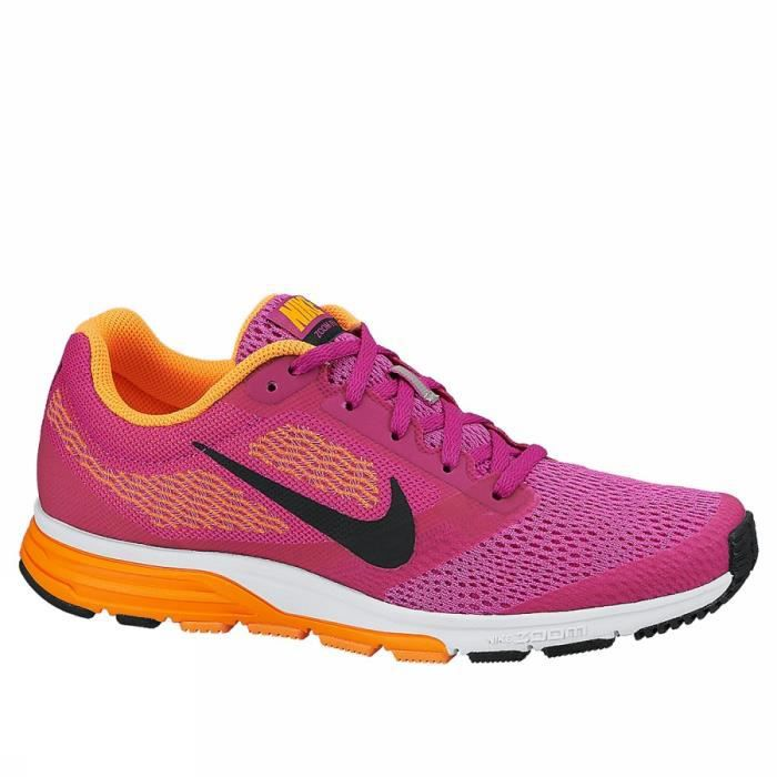NIKE AIR ZOOM FLY 2 707607 502 RUNNING FEMME - Cdiscount Sport