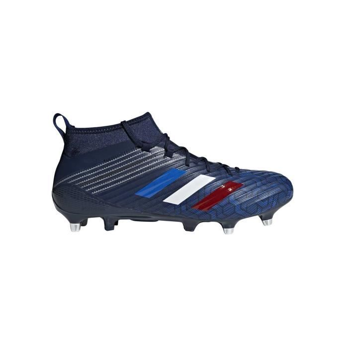 Crampons rugby adulte - Predator Flare SG