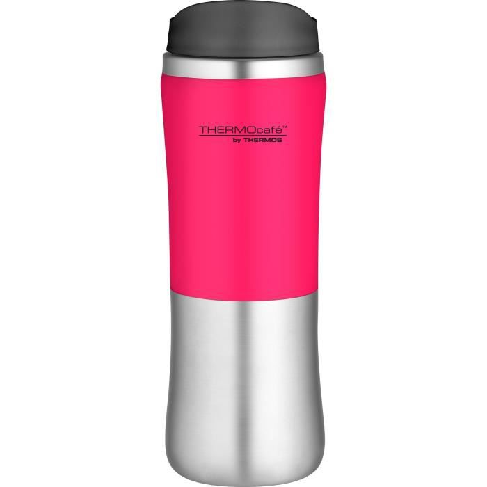 thermos mug brilliant tumbler pink 30 cl achat vente bouteille isotherme cdiscount. Black Bedroom Furniture Sets. Home Design Ideas
