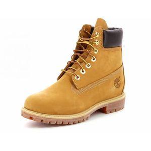 chaussure timberland femme 42