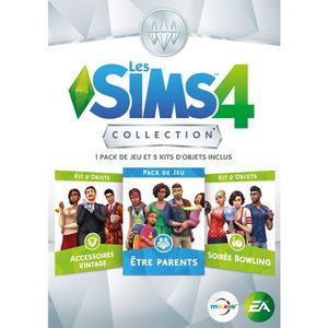 SIMS 4 Collection #5 Jeu PC