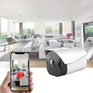 CAMÉRA DE SURVEILLANCE 1080P Caméra de surveillance réseau sans fil HD mo