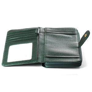 PORTEFEUILLE Porte-chequiers Porte-chequier portefeuille a zip