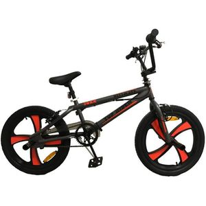 "VÉLO BMX FREE STYLE 20'' - BMX  ""TOP RIDER / ULTIMATE "" AVE"