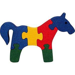 PUZZLE Puzzles 3D Spyra. Puzzles Cheval 3D. Jouer Et Déco
