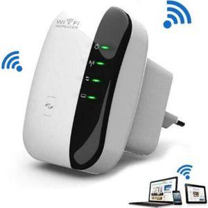 POINT D'ACCÈS 10 PCS Amplificateur WiFi Repeteur Booster de sign