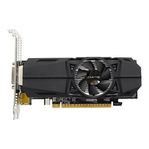CARTE GRAPHIQUE INTERNE Gigabyte GeForce GTX 1050 Ti OC 4G Carte graphique