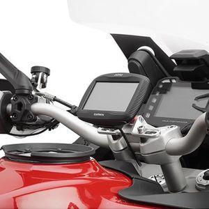 Reconditionn/é Taille Unique Noir Garmin Zumo 590LM Appareil de Navigation GPS Voiture//Moto