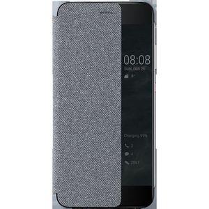 HOUSSE - ÉTUI HUAWEI Etui folio pour Huawei P10 - Gris clair et
