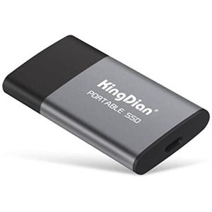 DISQUE DUR SSD EXTERNE KingDian - Disque Dur Externe Portable SSD 1To