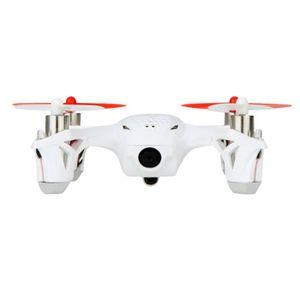 4pcs Original Moteur Moteur Lames pour Hubsan X4 H107D H107C Drone RC Quadricopter