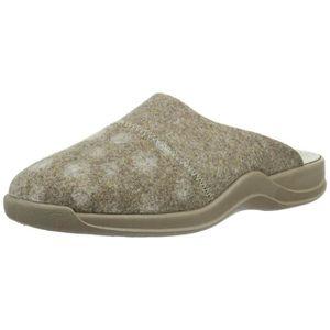 CHAUSSON - PANTOUFLE Vaasa-d, chaussons chauds de femmes Lined 3GEH8Q T