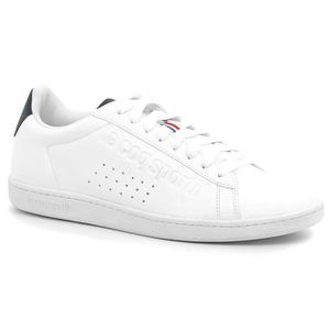 BASKET LE COQ SPORTIF Baskets COURTSET SPORT - Adulte  -