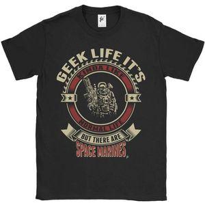 t-shirt geek homme pas cher