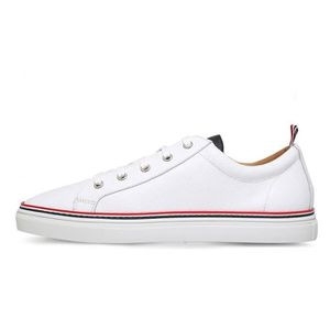 DERBY GUCCI Ace Embroidered Low-Top Femme Blanc Cuir Sne