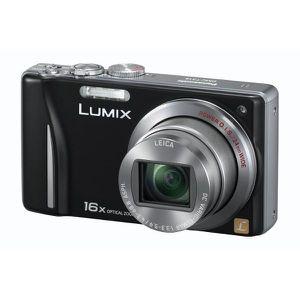 APPAREIL PHOTO COMPACT PANASONIC Lumix DMC-TZ18 Appareil photo numérique