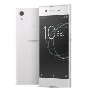 SMARTPHONE Sony Xperia XA1 Dual Sim 4G 32Go blanc smartphone