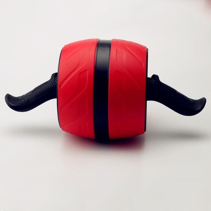 Roue Abdominale Roue AB Roue Fitness pour le fitness et l'entraînement des abdominaux/muscles de l'épaule/musles du bras/muscles