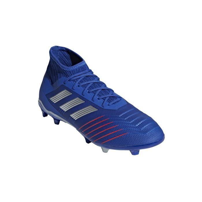Chaussures de football adidas Predator 19.2 FG