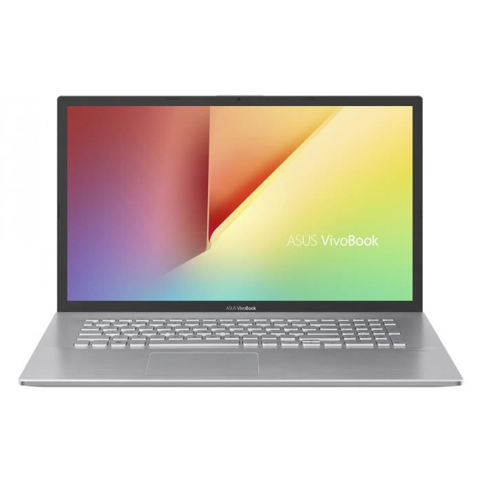 ORDINATEUR PORTABLE ASUS Ordinateur Portable - Asus VivoBook 17 X712FA