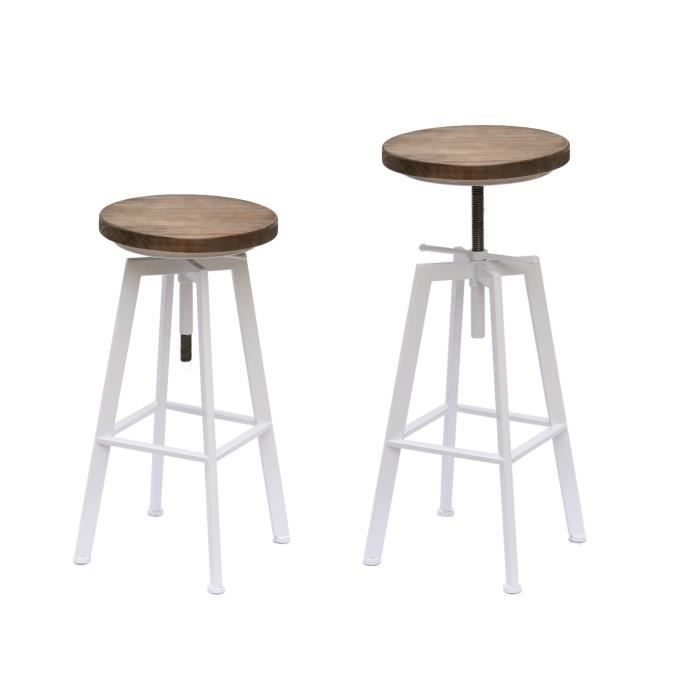 soldes tabouret de bar free soldes tabouret de bar soldes tabouret bar lot de tabouret de bar. Black Bedroom Furniture Sets. Home Design Ideas
