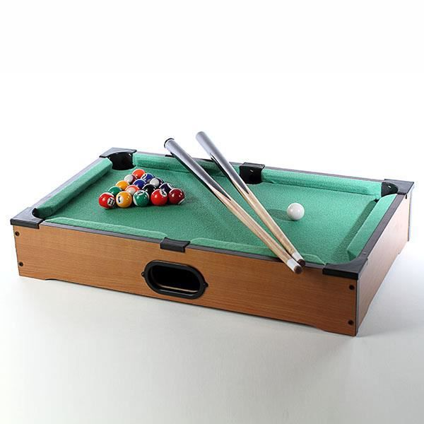 mini billard am ricain de table achat vente billard. Black Bedroom Furniture Sets. Home Design Ideas