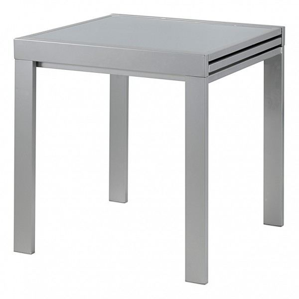 table a manger carree extensible maison design