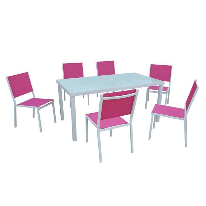 Table jardin rose fushia – Table de lit a roulettes