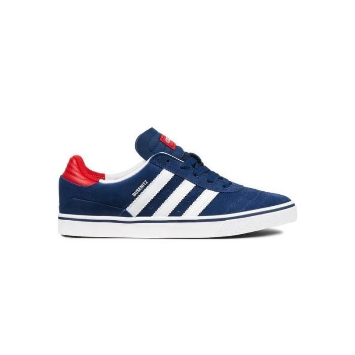 baskets adidas bleu blanc rouge