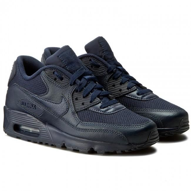free shipping 94135 d7278 BASKET NIKE AIR MAX 90 MESH 833418-401