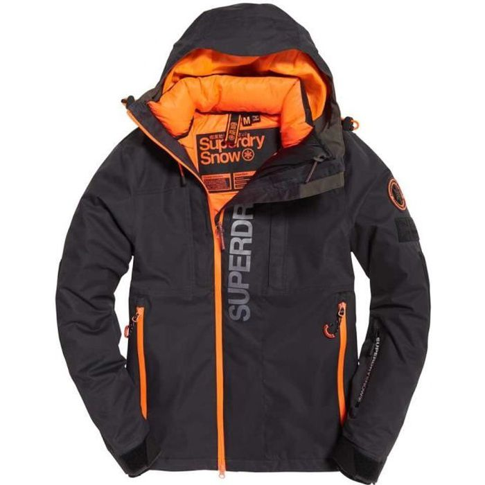 Vêtements Homme Vestes Superdry Super Multi