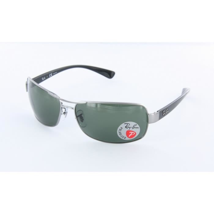 ray ban homme 3379
