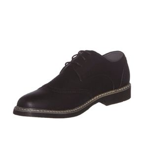 Derbys Classique New Tendance FINDLAY Marron UwBWgJ
