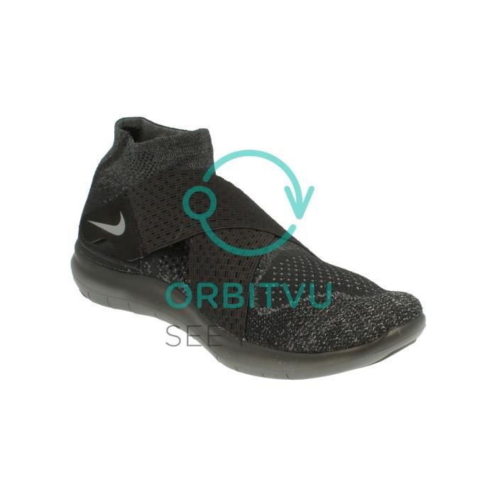 Nike Free RN Motion Fk 2017 Hommes Running Trainers 880845 Sneakers Chaussures 003 1EQ8a