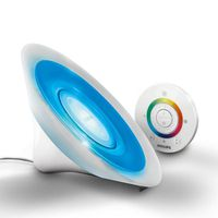 Luminoth�rapie PHILIPS LIVINGCOLORS AURA 7099830PH NOIR