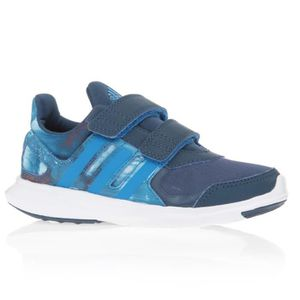 BASKET ADIDAS ORIGINALS Baskets Hyperfast Chaussures Enfa