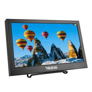 ECRAN ORDINATEUR Thinlerain 11,6 Pouces Moniteur Portable HDMI VGA