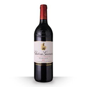 VIN ROUGE Château Giscours 2012 Rouge 75cl AOC Margaux - Vin