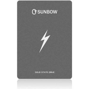 DISQUE DUR SSD TCSUNBOW 240 Go 250 Go 256 Go 2.5 Pouces SSD avec
