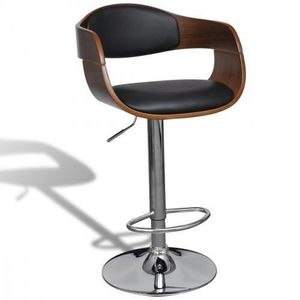 tabouret de bar avec accoudoirs achat vente tabouret de bar avec accoudoirs pas cher cdiscount. Black Bedroom Furniture Sets. Home Design Ideas