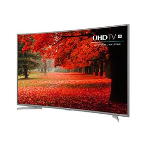 "Téléviseur LED Hisense 55N6600 Classe 55"" incurvé TV LED Smart TV"