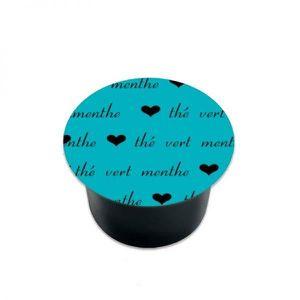 THÉ Capsule Lavazza Blue® Compatible Thé Vert Menthe I