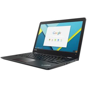 ORDINATEUR PORTABLE Lenovo Thinkpad 13 Chromebook 20GL Core i5 6300U -