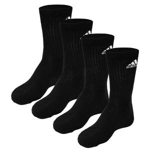 adidas chaussette adicrew hc 3 1p noir ref z25537 noir achat vente chaussettes cdiscount. Black Bedroom Furniture Sets. Home Design Ideas