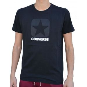 tee shirt converse homme col v