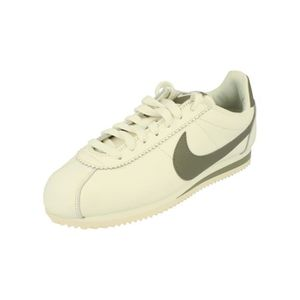 quality design aeab1 99024 BASKET Nike Classic Cortez Leather Se Hommes Running Trai