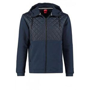 SWEATSHIRT Sweat Nike Winterized - 678964-451